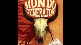 Watch Mondo Generator Another Tension Head video