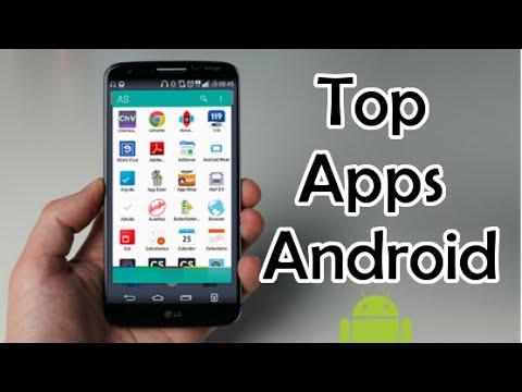 Aplicaciones IMPRESCINDIBLES para Android | Junio 2015
