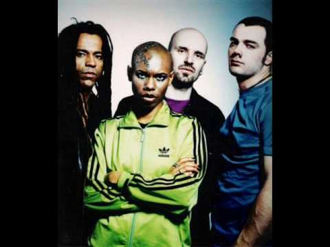 Skunk Anansie - Yes Its Fucking Political
