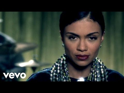 Amel Larrieux - Sweet Misery Video
