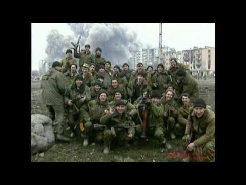 Военные, армейские песни - Здравствуй мама