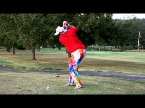 John Daly Swing Sequence