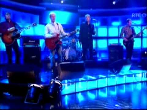 Ocean Colour Scene &#039;Saturday&#039; On Craig Doyle Show 2010.mp4