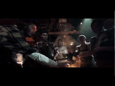 Bauagan feat. KaCeZet - Mysl, rób groove (Official clip)