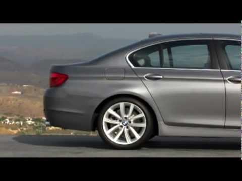 2013 BMW 528I Exterior Review