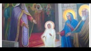Ethiopian Orthodox Tewahdo Sebket By Deacon Dereje Negash