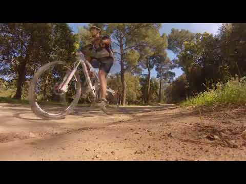 GOPRO HERO3 Mountain bike France 2013 HD