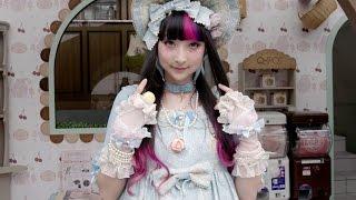 Harajuku & Lolita Fashion ? CULTURE CHIC w/ Sonya Esman