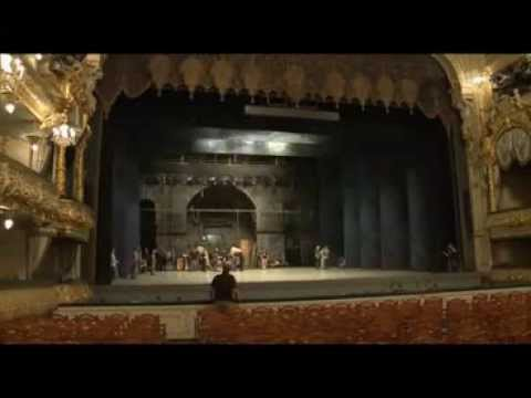 Anna Netrebko: And Then I Appear. Documentary with English Subtitles (2014)