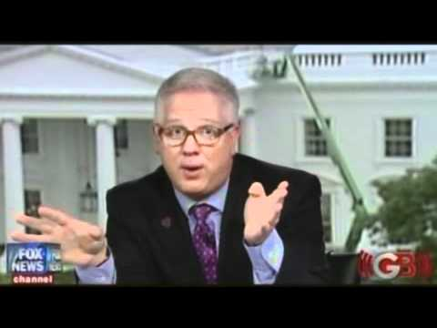 Glenn Beck Obama Let America Dumped Israel In Front Of Iran Nuclear