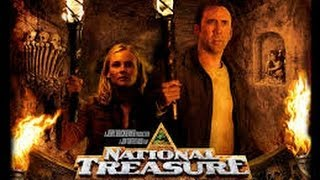 National Treasure (2004) - Official Trailer