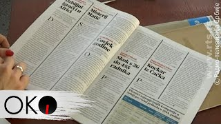 Oko magazin: Svi Srbi kod Forbsa