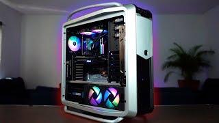 Ensamblando PC del Core i9 7980xe (7900x)- Proto Hw & Tec
