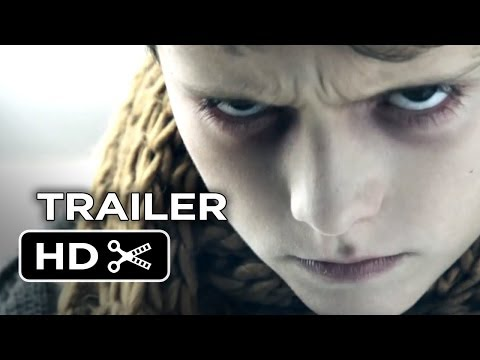 Neverlake Official DVD Trailer (2014) - Lake Horror Movie HD