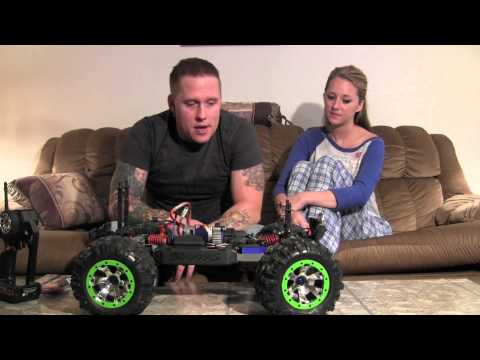Traxxas Summit Review