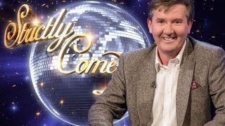Strictly Come Dancing 2015 Daniel O'Donnell Life Story 30 Minute BBC Interview