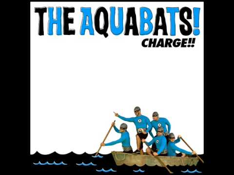 Aquabats - Cheeseburger Politics!