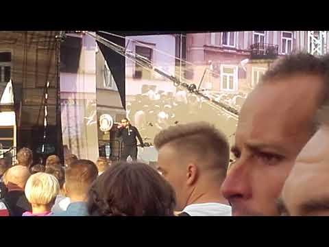 KęKę-Presja (Radom 22.06.18 ,,Zaczęło Sie W Radomiu Czerwiec 76