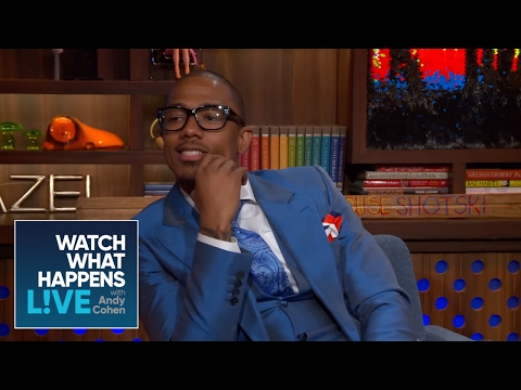 Nick Cannon - Plead the Fifth - WWHL
