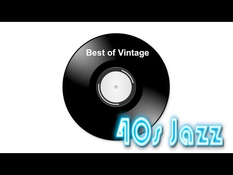 1940s and 1940s Jazz: 1940s Jazz Music (Collection of 1940s jazz instrumental & jazz playlist)