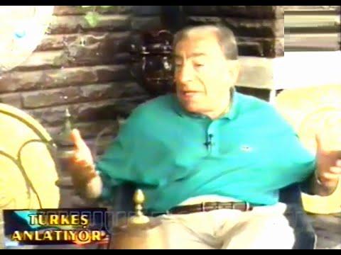 Alparslan TÜRKEŞ   BBP ve eski Ülkücülere çağrı ! (1996)