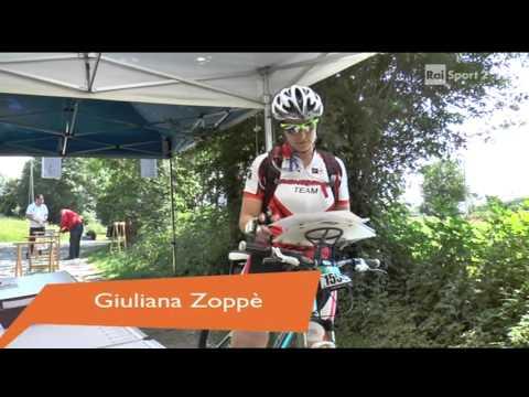 MTB Orienteering - Coppa Italia Sprint e Campionato Italiano Middle Distance 2014