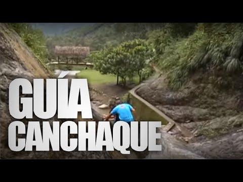 Piura Tierra Paraíso - Canchaque (23/03/2014)
