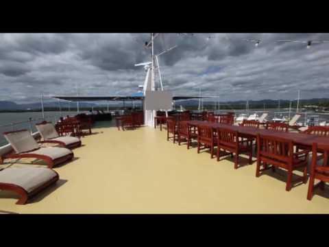 Blue Lagoon Cruise bei TAKE OFF Reisen buchen