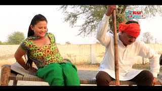 Latest FUNNY COMEDY = KUNBA GHASITA KA = Episode 02    Ghasita Ko Mil Gya Bholu