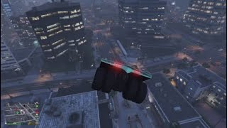 Gta 5 epic stunt #3