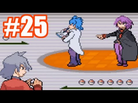 Pokemon Victory Fire Version! Part 25