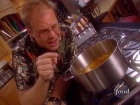 Leek Potato Soup-Food Network