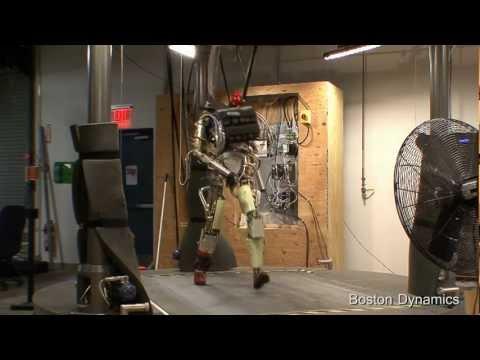 רובוט-אדם