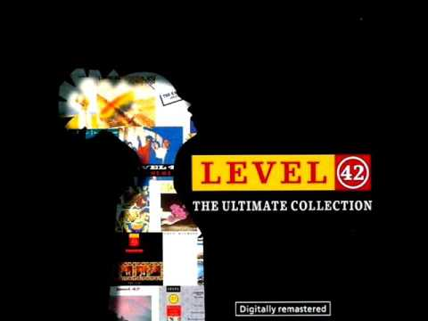 Level 42 - Out Of Sight, Out Of Mind