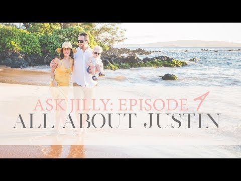 Ask Jilly: All About Justin!