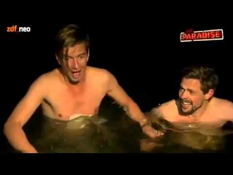 Joko VS Klaas - Bis einer heult Badespaß (Teil 2)