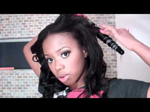 Styling Personality Pieces (Clip Ins)
