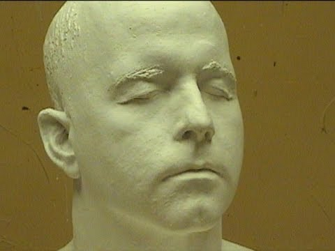 Lifecasting Tip: Mixing Hydrocal Plaster