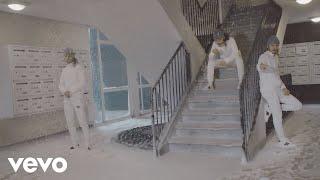 Bené - Cage d'escalier (Clip officiel)