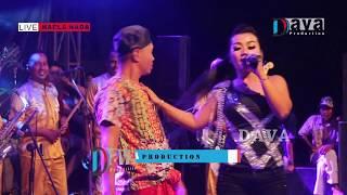 Iwak Peda - Dede Nurfa - NAELA NADA Live Greged