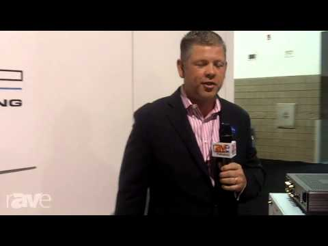 CEDIA 2013: Krell Intros its Connect High End Network Streaming Device