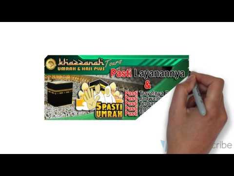 Foto paket umroh ramadhan_2