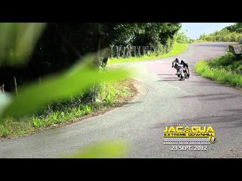 Jacagua Extreme Downhill 2012 /  35seg preview
