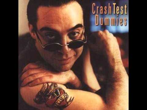 Crash Test Dummies - On And On