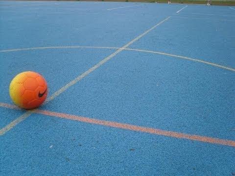 Midfielder Soccer Skills Freestyle Soccer Skills