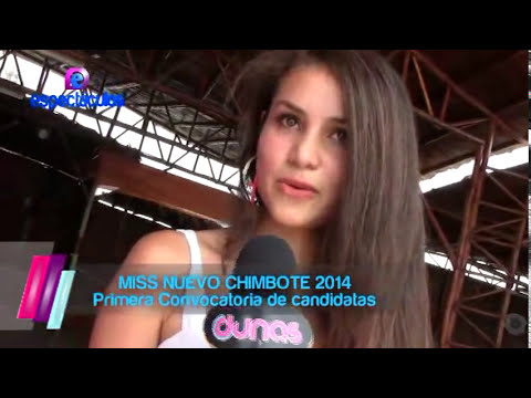 DUNAS ESPECTÁCULOS - MISS NUEVO CHIMBOTE 2014 (1)