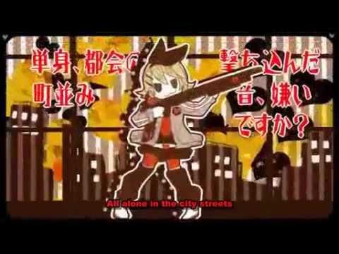 Unhappy Refrain Rin Len Kagamine Rin And Len Unhappy