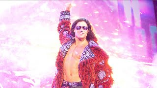 John Morrison Makes WWE Return, Wade Barrett Joins NWA Commentary