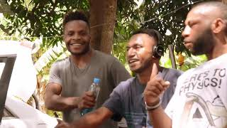 Andux Tiger Official Video ARNOLD BILIP | ELDIZ MUNE | BATA RODS 2018