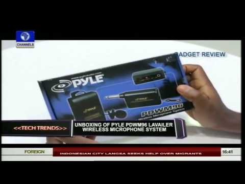 Tech Trends: Technology Development In African Economy Pt2 18/05/15